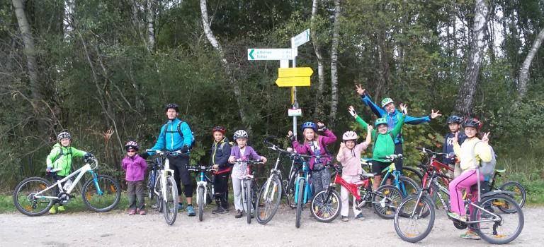 Radtour an den Chiemsee – 26.09.2015