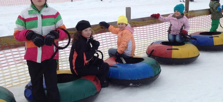 Reit im Winkl – Wanderung & Snow Tubing – 28.02.2016